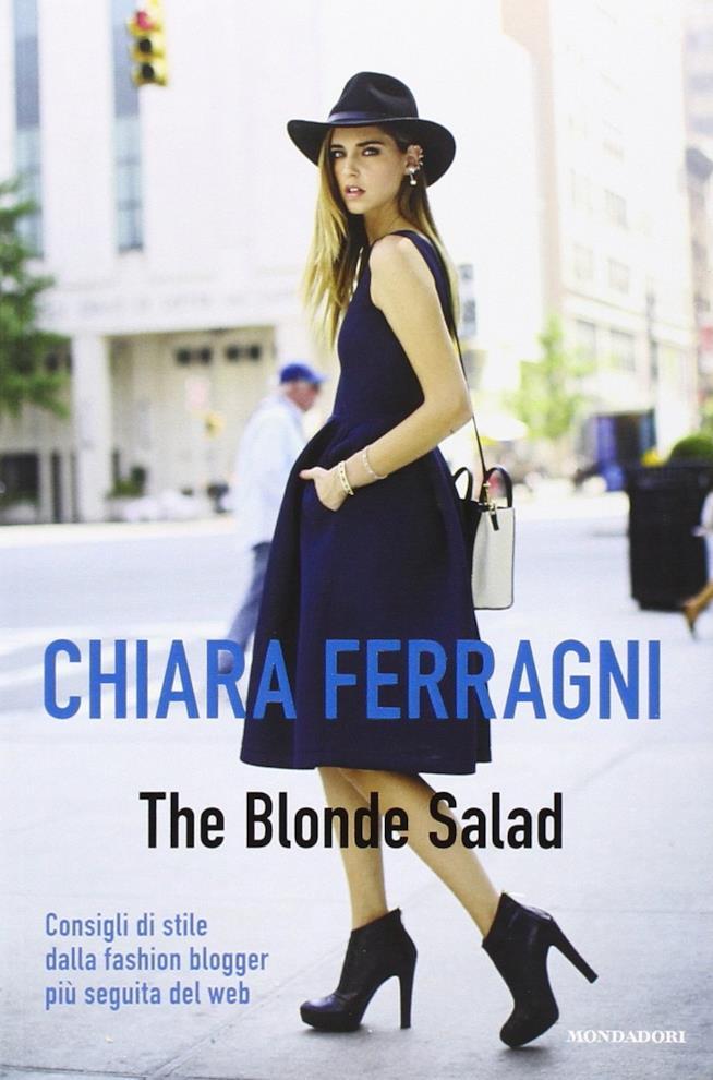Il libro di Chiara Ferragni