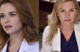 Grey's Anatomy: come usciranno di scena April e Arizona?