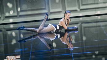 Dance Dance Dance, sesto serale