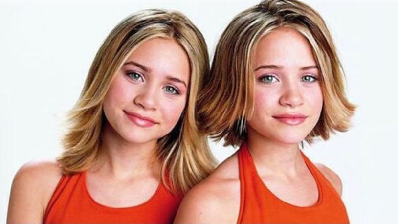 Le gemelle Olsen