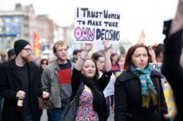 Irlanda, aborto
