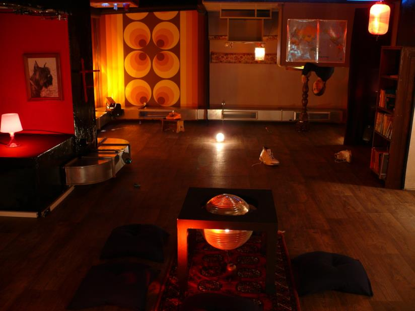top ten bar trendy: Madame Claude, Berlino, Germania