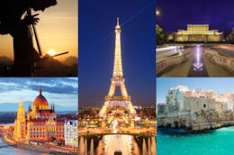 Dove andare a Ferragosto: idee di viaggio spendendo poco