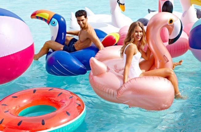 Migliori materassini da piscina di Sunnylife
