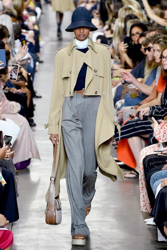 Sfilata MICHAEL KORS Collezione Donna Primavera Estate 2020 New York - _PLA0017