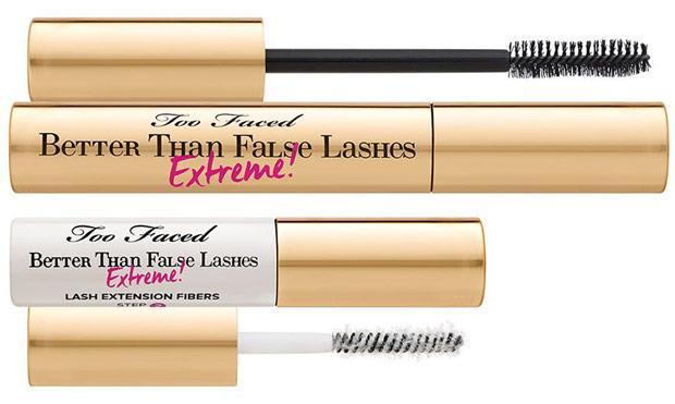 Better Than False Lashes mascara più fibre allungante