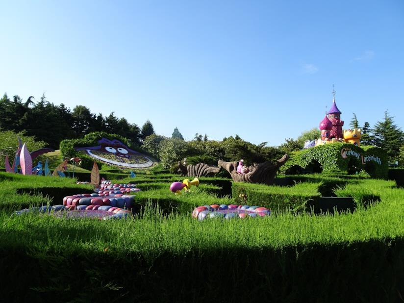 Disneyland Paris: nel paese delle meraviglie