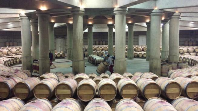 I bordeaux sono i vini più apprezzati