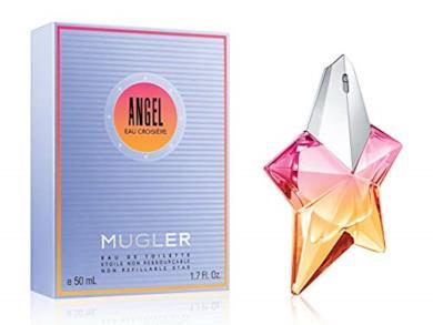 Mugler Angel Eau Croisiere Eau de toilette Limited edition