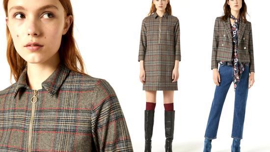 Giacche  i modelli di moda per l autunno inverno 2018-19 48a6777d8aa