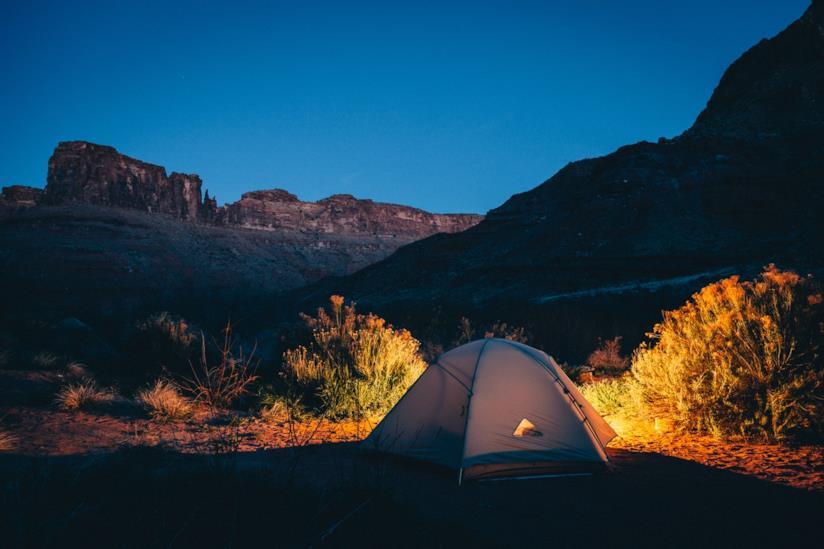Migliori binocoli a infrarossi per campeggio