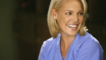 Grey's Anatomy: Katherine Heigl pronta a tornare?