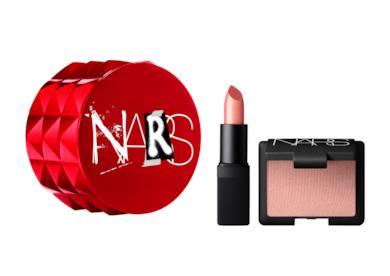 NARS Little Fetish Mini Blush & Lipstick