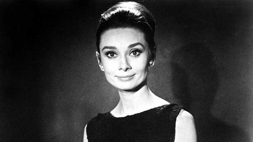 Audrey Hepburn raccontata nel libro di Elena Favilli