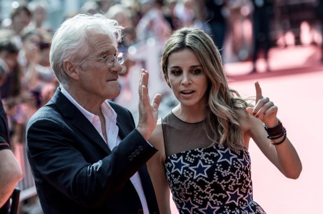 Richard Gere diventa di nuovo papà (a quasi 70 anni)