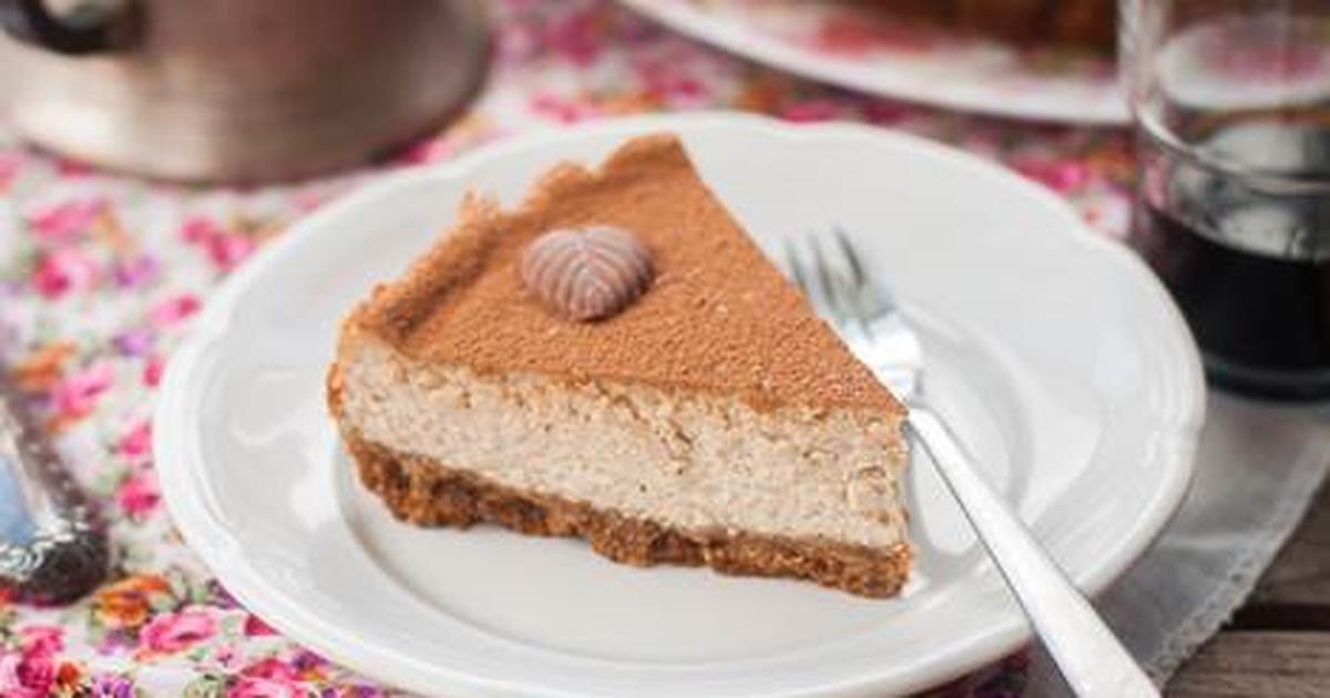 La Ricetta Della Cheesecake Al Tiramisù Con Savoiardi E Philadelpia