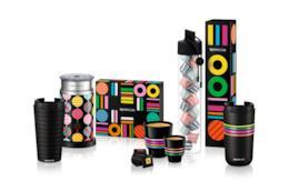 Capsule e accessori Nespresso in edizione limitata per Natale 2017