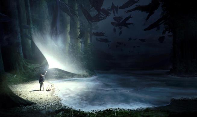 Una scena del film Harry Potter e il Prigioniero di Azkaban