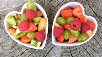 Frutta di stagione di aprile