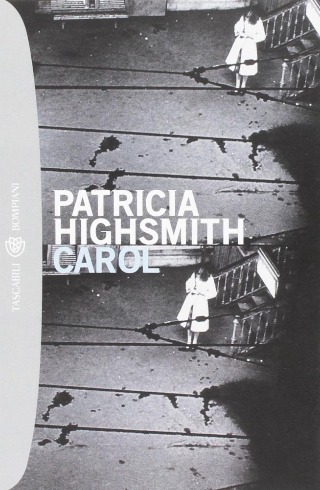 Cover del libro Carol