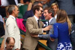 I vip al Torneo di Wimbledon 2017