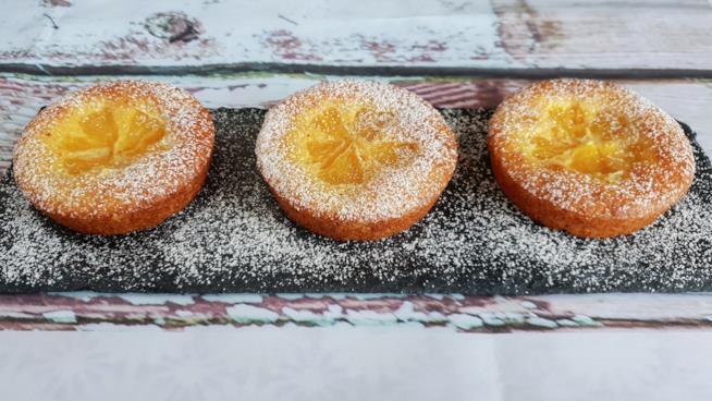 Tre muffin
