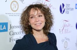 Jennifer Grey a un evento
