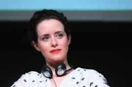 Claire Foy al Roma Film Fest 2018