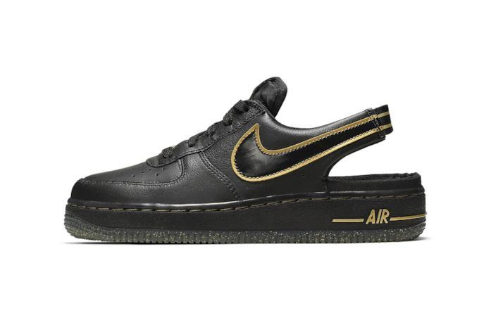 Nike Air Force 1 VTF