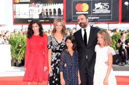 Al Monte Carlo Television Festival premiata L'Amica Geniale