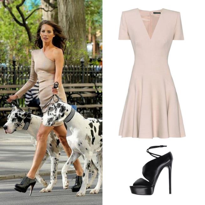 Come vestirsi per portare a spasso il cane