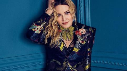 Madonna ai Billboard Music Awards