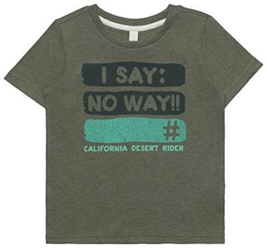 T-Shirt No Way