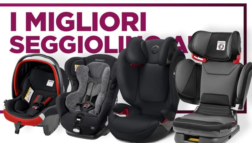 fama mondiale gamma completa di articoli sulle immagini di piedi di I migliori seggiolini auto per i bambini e i dispositivi ...