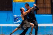 Ballando il tango a Buenos Aires