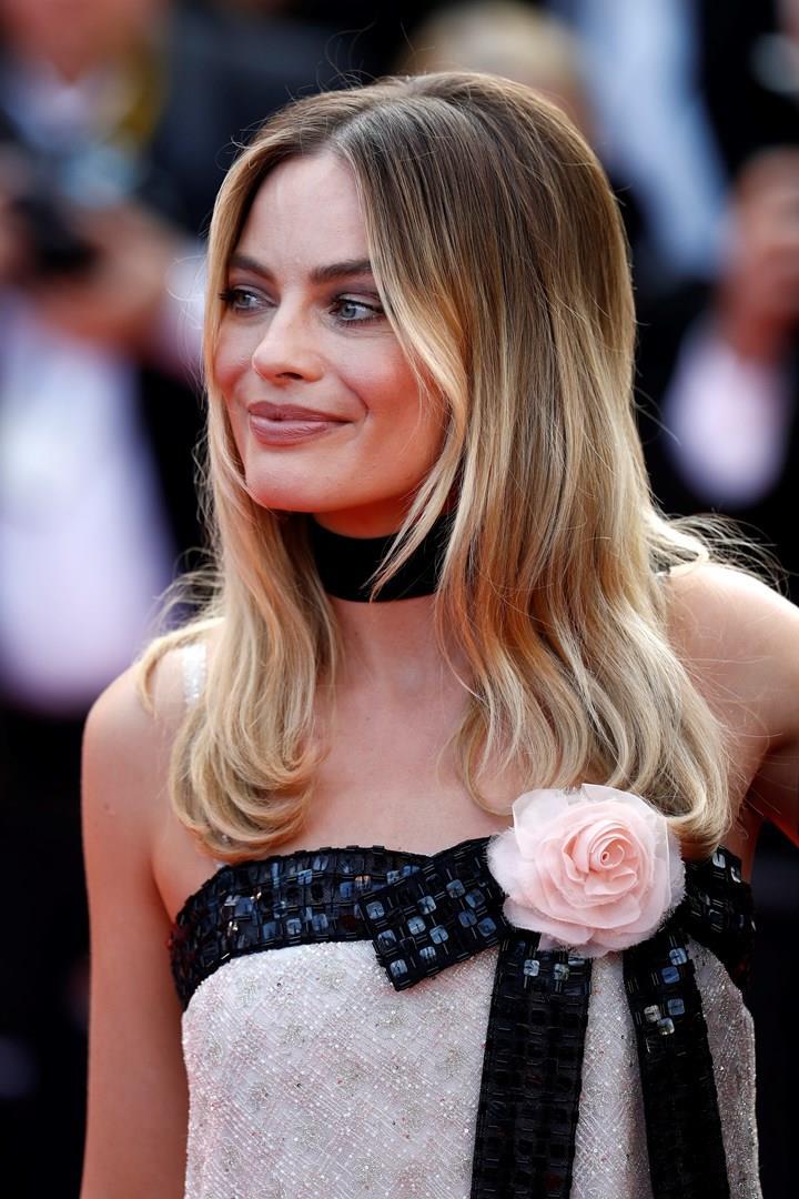 Margot Robbie a Cannes 2019