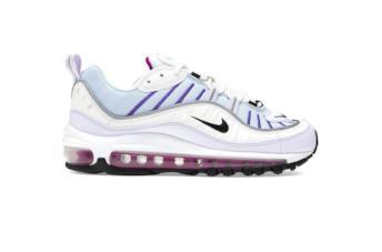 Nike Air Max 98 Football Grey