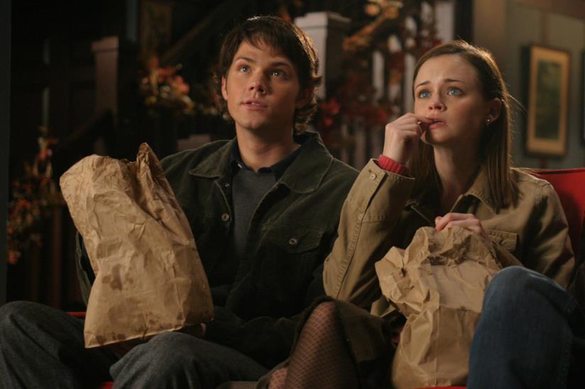 Una mamma per amica: Rory e Dean