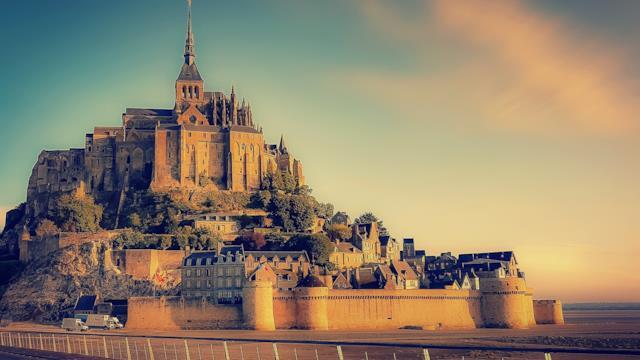 La magia della Normandia: tappe imperdibili di una terra leggendaria