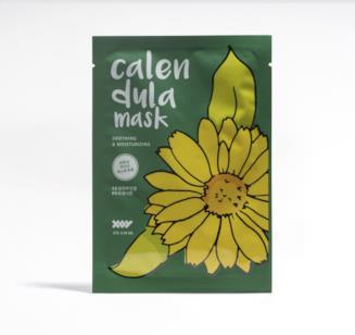 Calendula Mask XOY