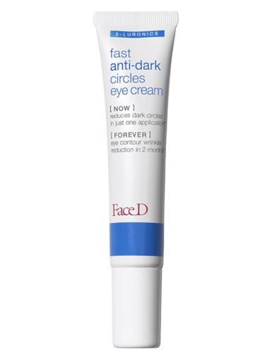 Fast Anti-Dark Circles Eye Cream