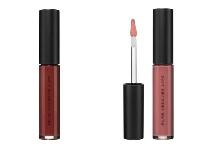I nuovi Pure Velour Lips