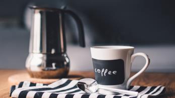 Caffè per rimanere svegli