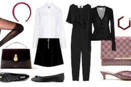 Tante idee su come vestirsi alla tua laurea o se sei un parente o un amico