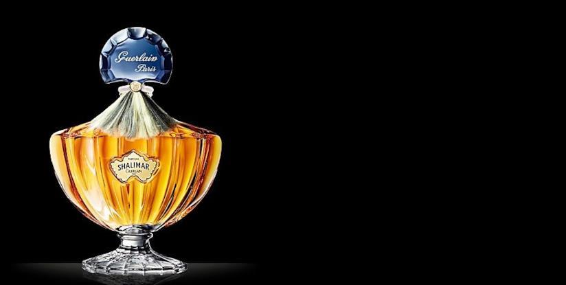 Eau de parfum Shalimar di Guerlain