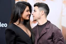 Priyanka Chopra e Nick Jonas