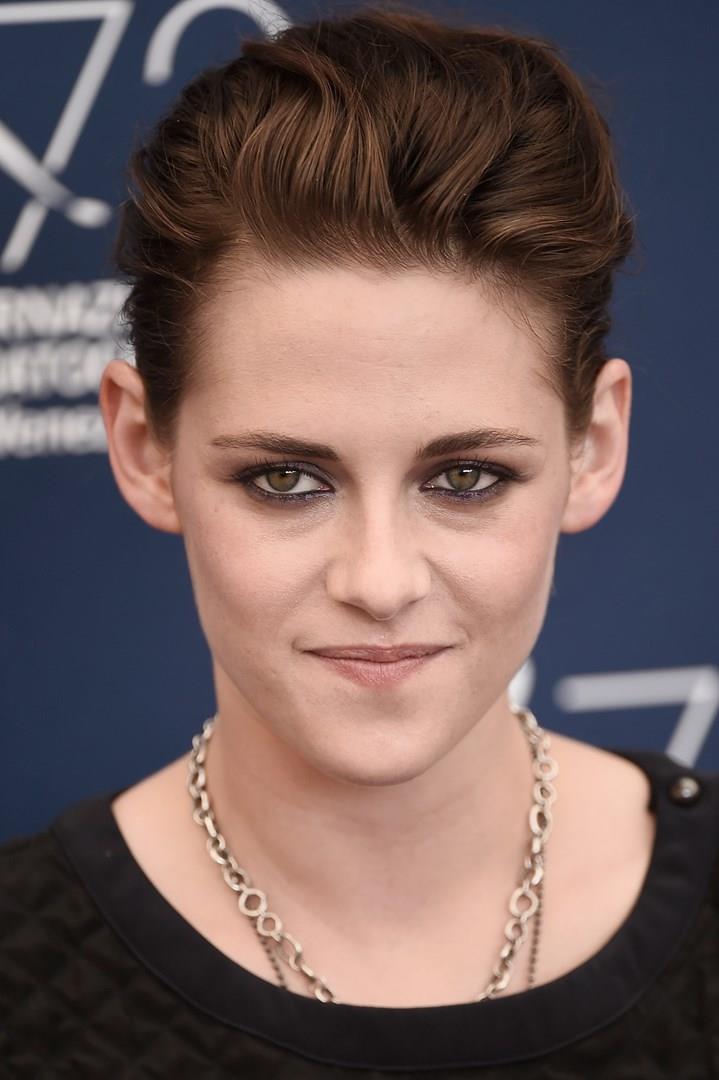 Attrice Kristen Stewart