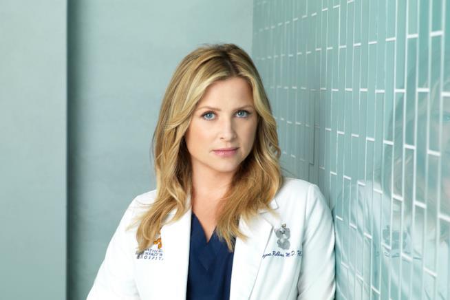 Jessica Capshaw ha parlato della sua vita dopo aver interpretato Grey's Anatomy