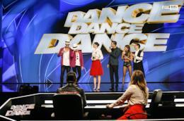 Quinto serale Dance Dance Dance