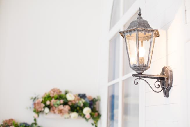Migliori lampade da parete da esterni per il giardino